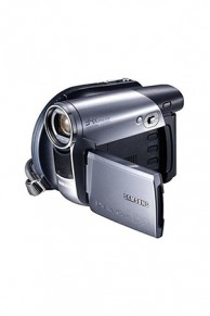 Camera video Samsung VP-DC171 DVD 34x