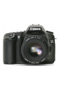 Aparat foto Canon EOS 30D
