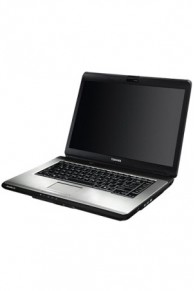 Laptop Toshiba Satellite Pro L300 Dual Core