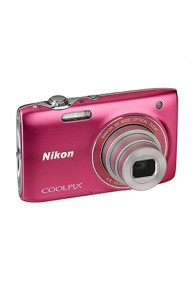 Aparat foto digital Nikon Coolpix S3100