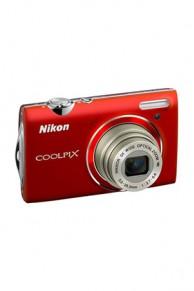 Aparat foto Nikon COOLPIX S5100 HD