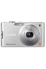 Aparat foto Panasonic Lumix DMC-FX66