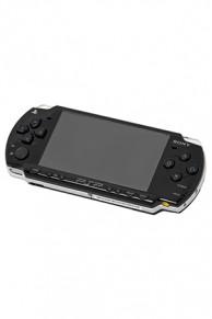 PSP (Playstation Portabil) 2004