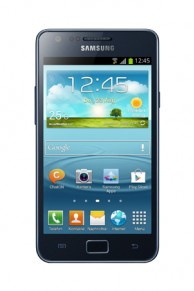 Samsung i9105 Galaxy S2 Plus 8GB Blue Grey