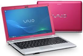 Laptop Sony Vaio vpcyb3v1e